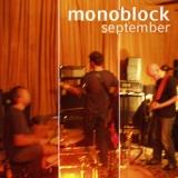 monoblock - september