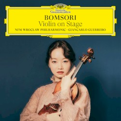 Violin on Stage by Bomsori ,   NFM Wroclaw Philharmonic ,   Giancarlo Guerrero
