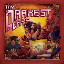 My Darkest Days - Sick And Twisted Affair [kR]