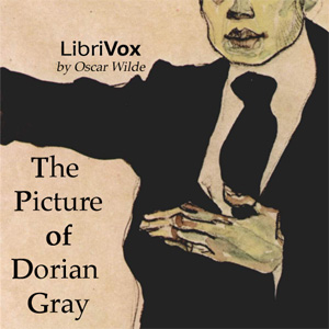 Picture of Dorian Gray(365) by Oscar Wilde audiobook cover art image on Bookamo